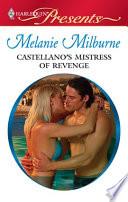 Castellano s Mistress of Revenge