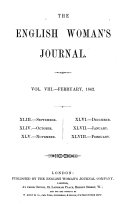 download ebook the english woman\'s journal pdf epub