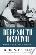 Book Deep South Dispatch