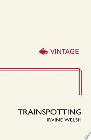 Trainspotting - ISBN:9781407019994