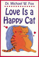 Love Is a Happy Cat