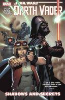 Star Wars Darth Vader  Volume 2