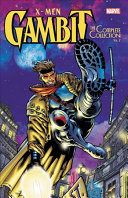 X Men  Gambit   The Complete Collection