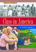 download ebook class in america: an encyclopedia [3 volumes] pdf epub