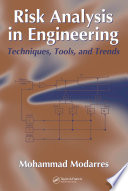 Risk Analysis in Engineering