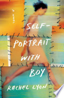 Self-Portrait with Boy Young Female Artist Who Accidentally