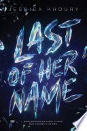 Last of Her Name Book PDF