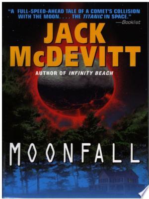 Moonfall - ISBN:9780061946288