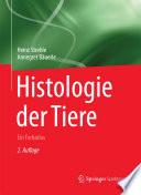 Histologie der Tiere