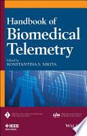 Handbook Of Biomedical Telemetry book