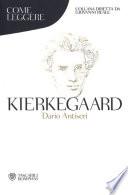 Come leggere Kierkegaard Book Cover