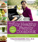 The Truly Healthy Family Cookbook To Be Confused Right Now