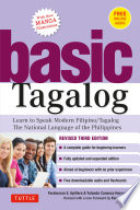 Basic Tagalog for Foreigners and Non-Tagalogs