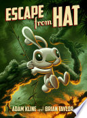 Ebook Escape from Hat Epub Adam Kline,Brian Taylor Apps Read Mobile