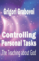 Controlling Personal Tasks