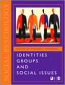 Identities Groups And Social Issues