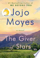 Poster for The Giver of Stars