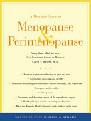 A Woman's Guide to Menopause & Perimenopause