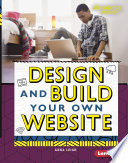 Design and Build Your Own Website