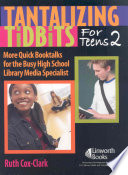 Tantalizing Tidbits for Teens 2