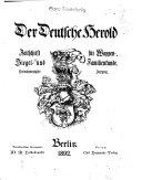Der Deutsche Herold