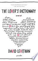 The Lover s Dictionary