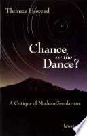 Ebook Chance or the Dance? Epub Thomas Howard Apps Read Mobile