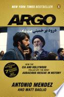 Argo Book PDF