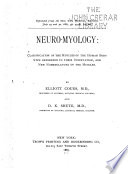 Neuro Myology  Classification of the Muscles of the Human Body with Reference to Their Innervation  and New Nomenclature of the Muscles