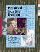 Printed Textile Design : and the particularities of this industry....