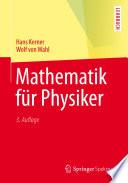 Mathematik f  r Physiker