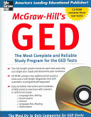 McGraw Hill s GED w  CD ROM