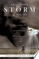 Book Going Through the Storm of Your Life