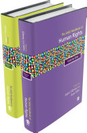The SAGE Handbook of Human Rights
