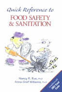 Quick Reference To Food Safety Sanitation