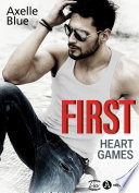 First. Heart Games (teaser)