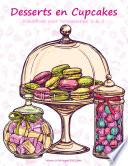 Desserts En Cupcakes Kleurboek Voor Volwassenen 1 2