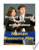 Project Human Resources