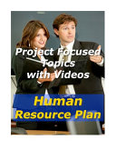 Book Project Human Resources