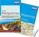 DuMont Reise-Taschenbuch ReisefŸhrer Peloponnes