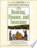 Career Opportunities in Banking  Finance  and Insurance  Second Edition