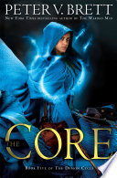 the core book five of the demon cycle