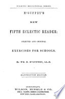 McGuffey s New Fifth Eclectic Reader