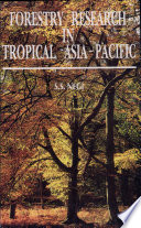 Forestry Research in Tropical Asia Pacific