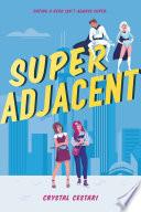 Book Super Adjacent