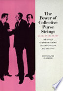 The Power of Collective Purse Strings