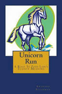 Unicorn Run Eluding Sight And Capture And