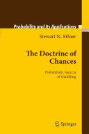 The Doctrine of Chances Book