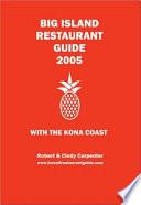 Big Island Restaurant Guide 2005