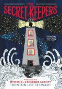 The Secret Keepers Pdf/ePub eBook